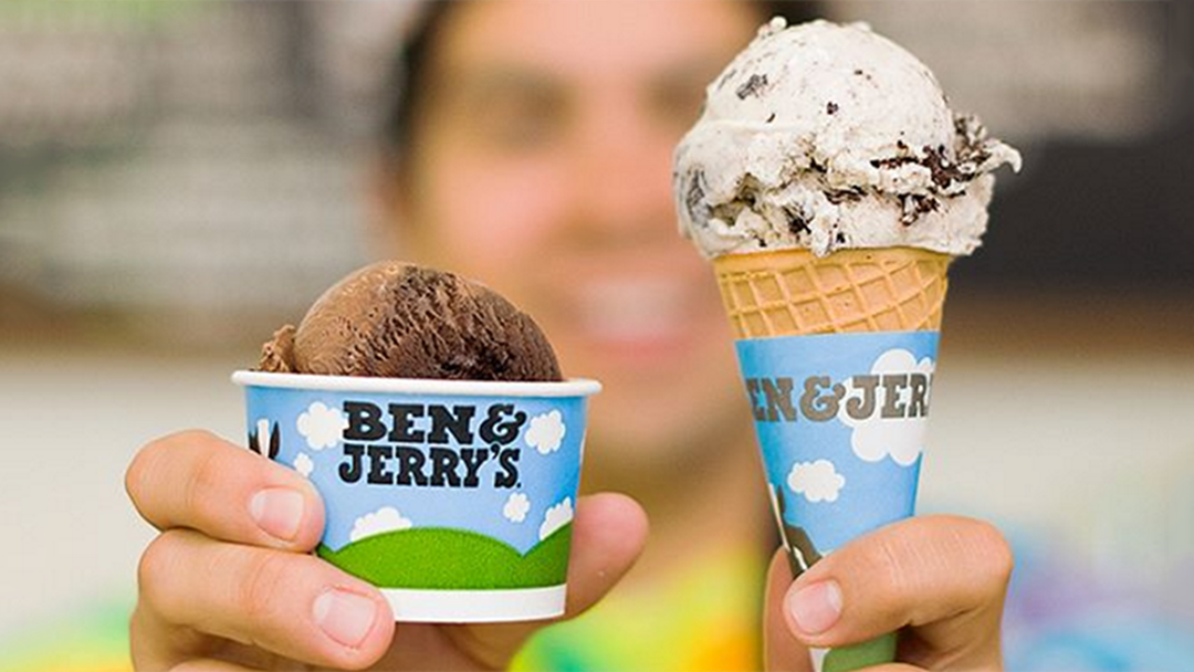 Here's Where You Can Get Free Ice Cream Today In Perth!