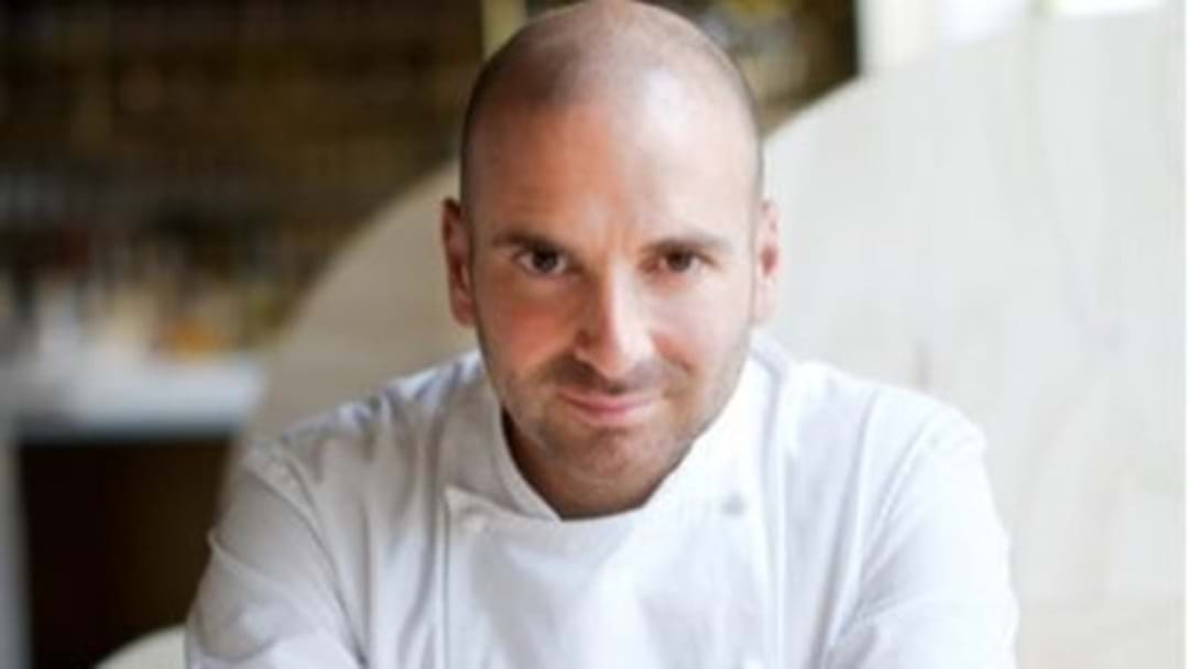 George Calombaris Underpays Staff By 2.6 Million