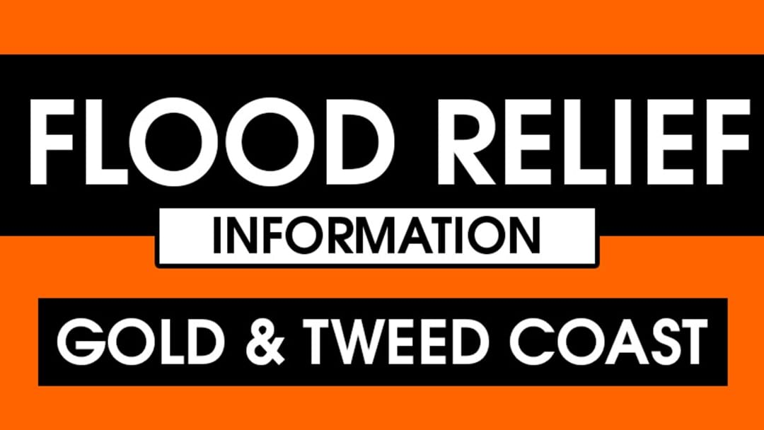 Gold & Tweed Coast Flood Relief