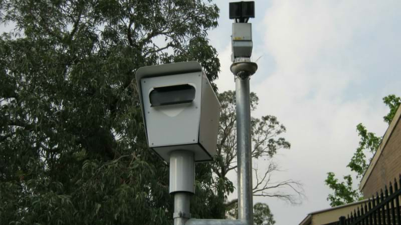 Article heading image for REVEALED: Top-Earning Speed Cameras In Sydney