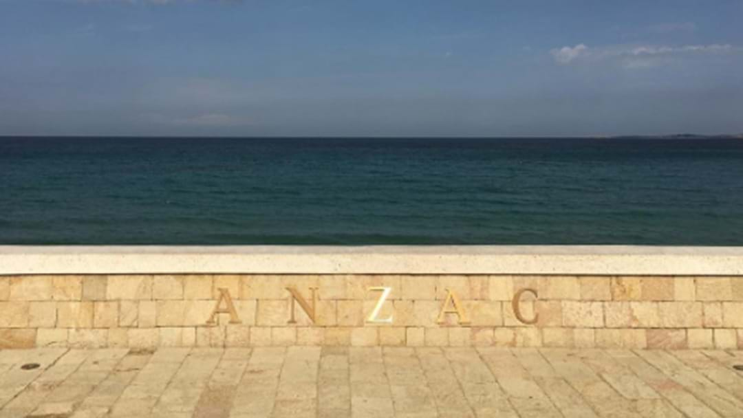 Where To Commemorate ANZAC Day 2017