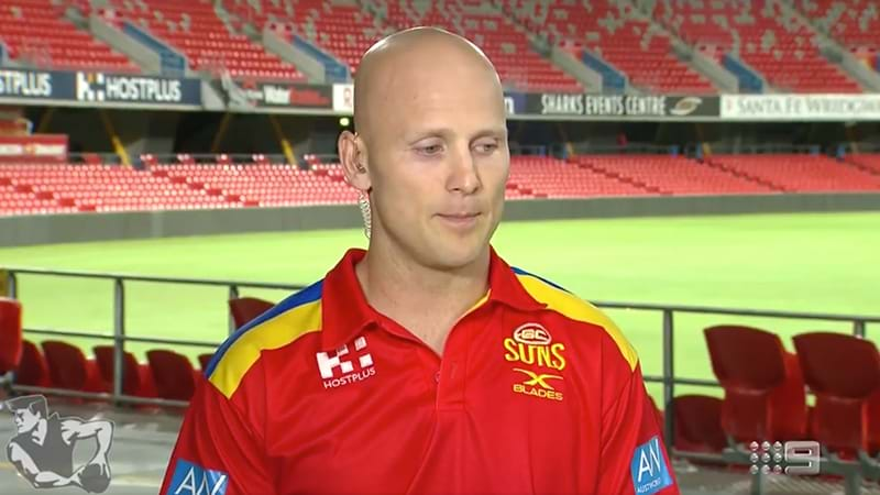 Article heading image for Gary Ablett's Extraordinary Reveal On The Footy Show