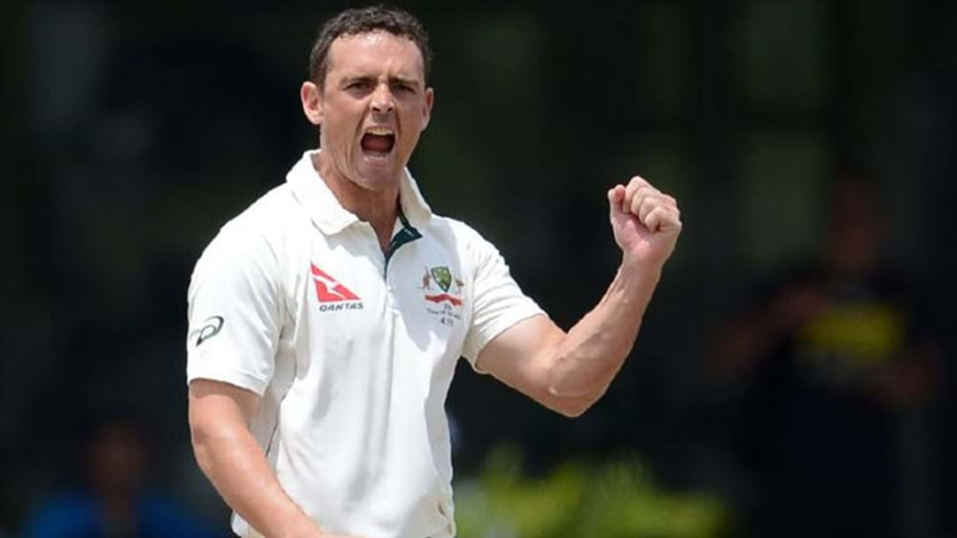 Steve O'Keefe Fined $20,000 By Cricket Australia