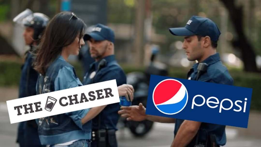 Pepsi Announces New Chaser Show On Triple M Sydney