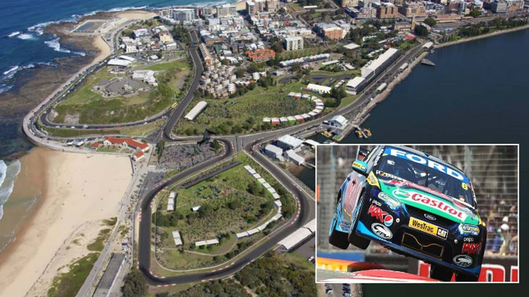 POLL: Huge Support For Supercars In Hunter