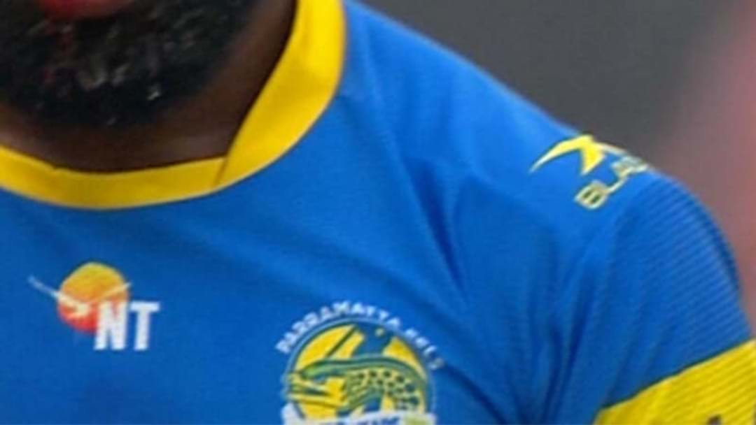 Eels Opt For A Practical Solution To Radradra's Injury