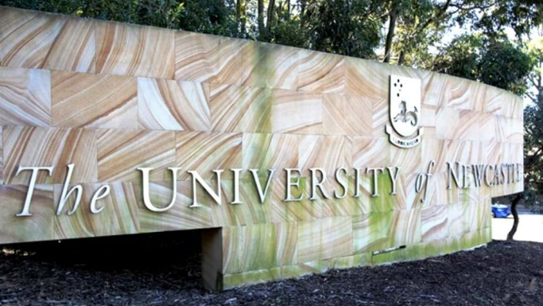Newcastle Uni Student Robbed At Knifepoint