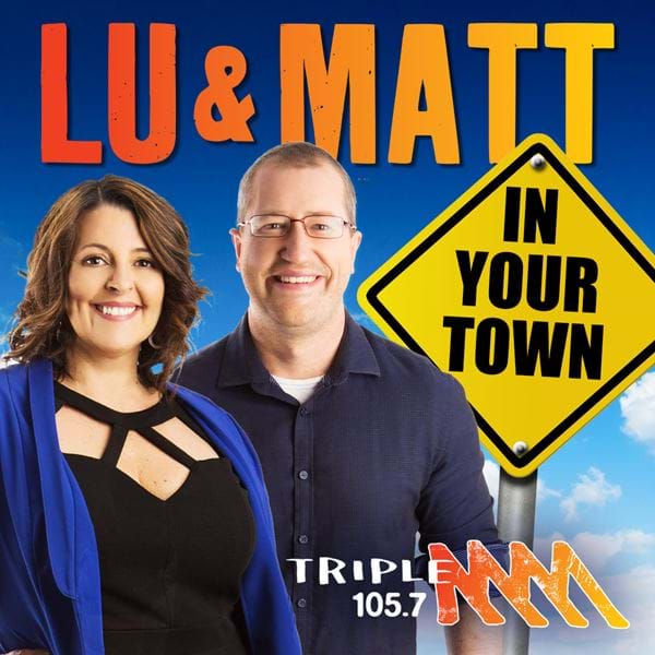 Lu & Matt In Your Town