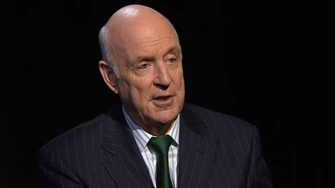 John Clarke Has Died Aged 68