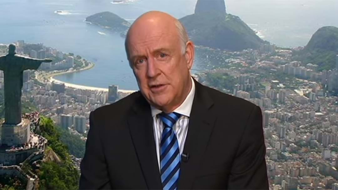 5 Of John Clarke's Most Brilliant Moments