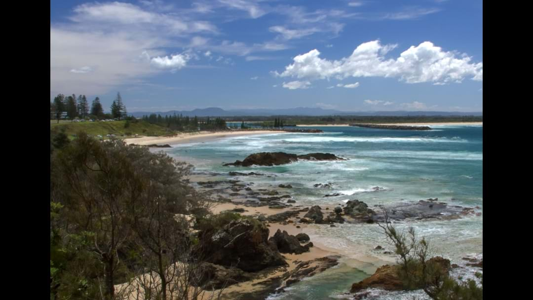 Dangerous surf ahead for Mid North Coast