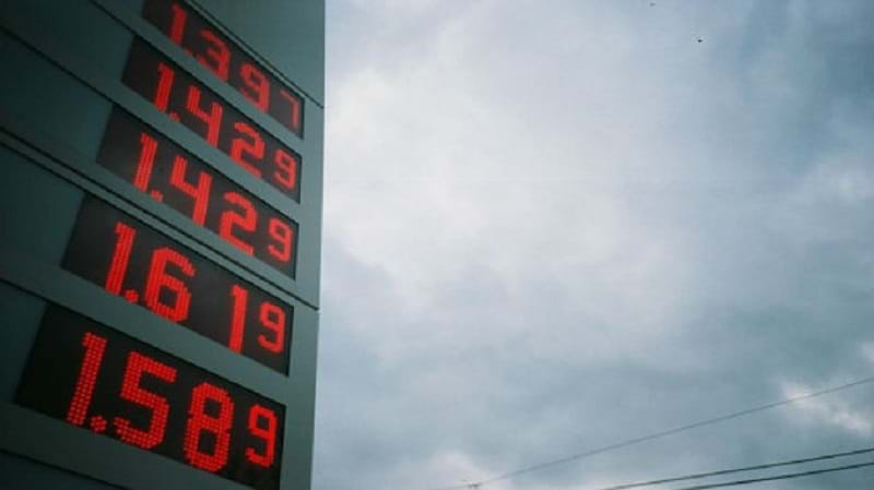 Article heading image for Easter Petrol Price Spike In Sydney