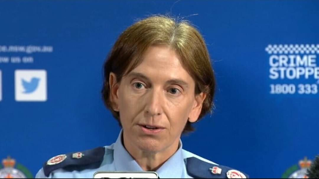 Deputy Commissioner Catherine Burn Stripped of Counter-Terrorism Role