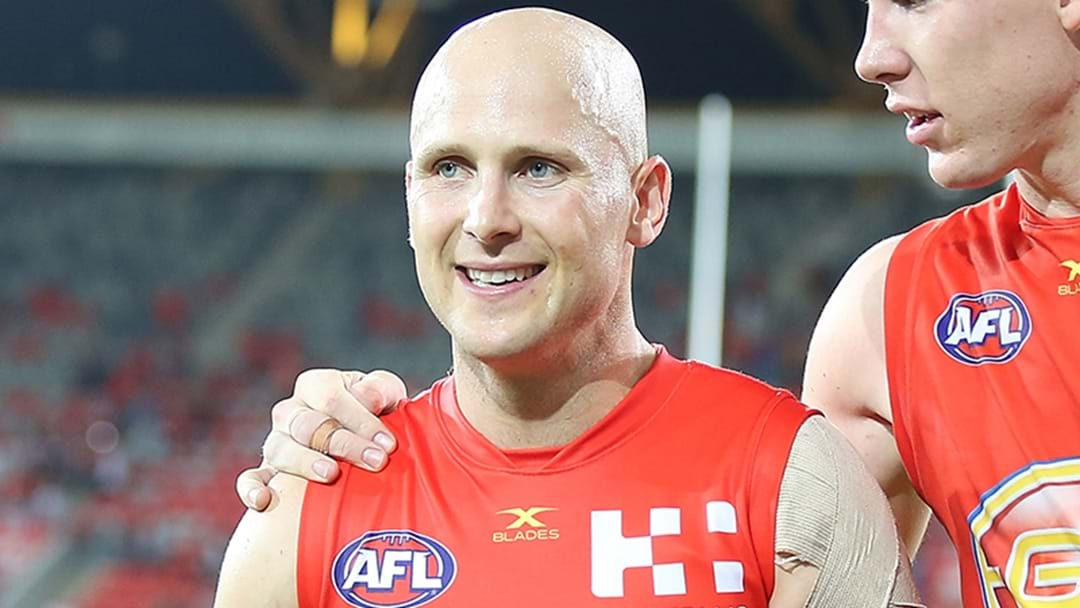 Gary Ablett Fails To Train Ahead Of China Clash