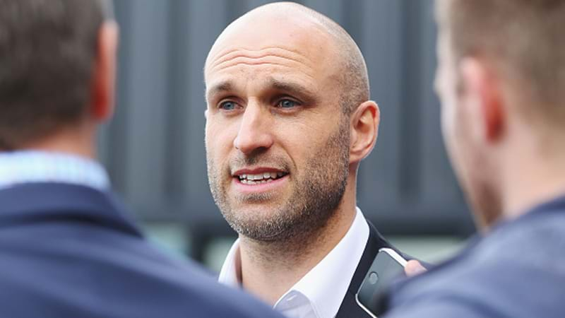 chris judd - photo #14