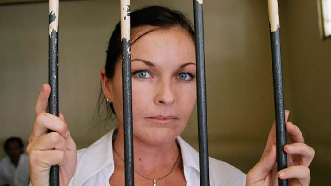 Schapelle Corby's Bali Travel Advice
