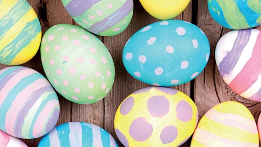5 Things To Do This Easter Long Weekend
