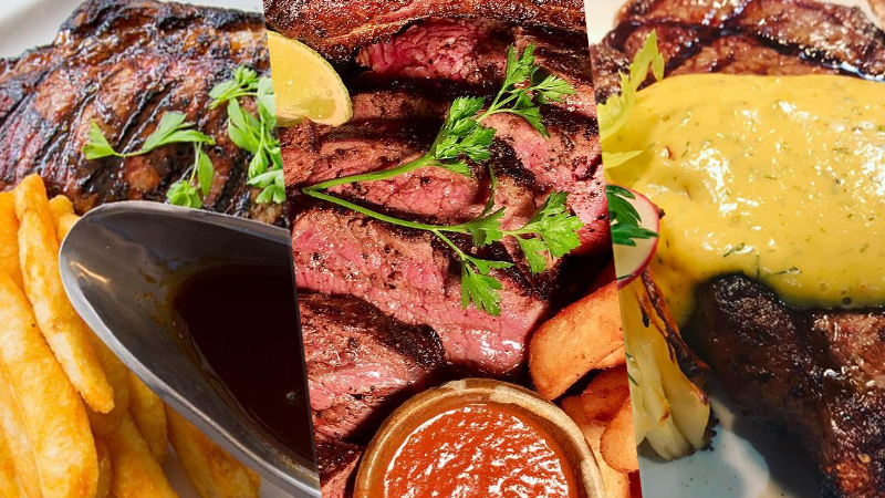 Where To Find 8 Of The Best Steaks In Adelaide