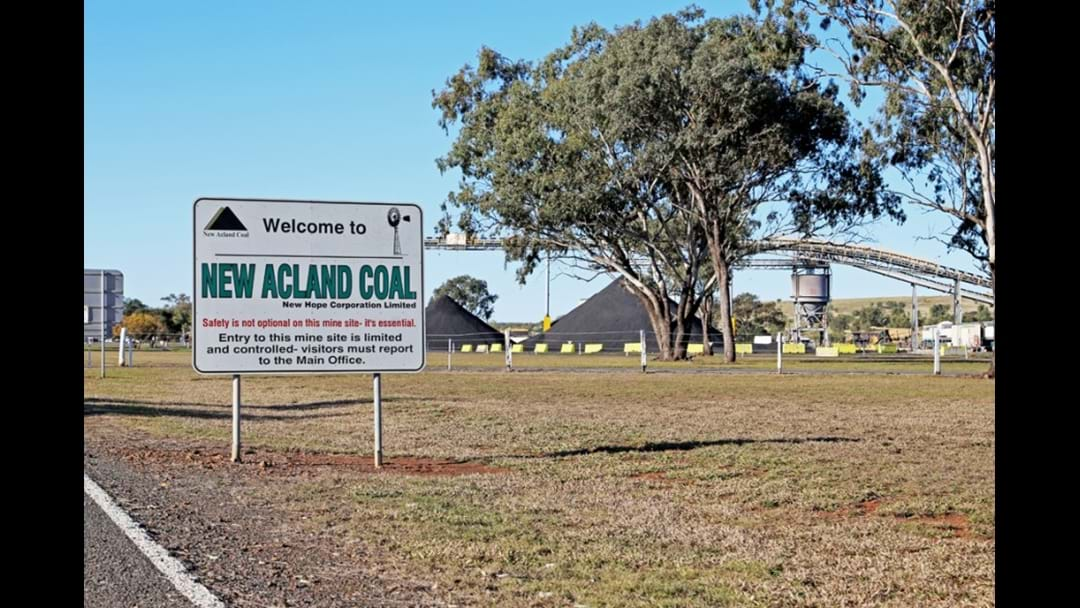 New Acland Mine Expansion Decision Delayed