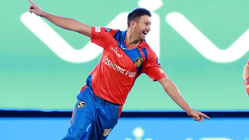 Aussie Storms Into Indian Premier League With Best Debut In History