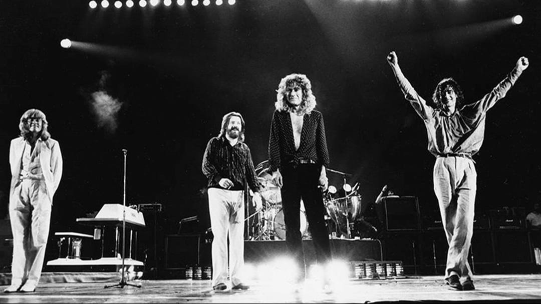 Desert Trip Cancelled For 2017 To Make Room For Led Zeppelin 2018?