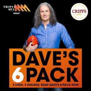 Dave's 6 Pack