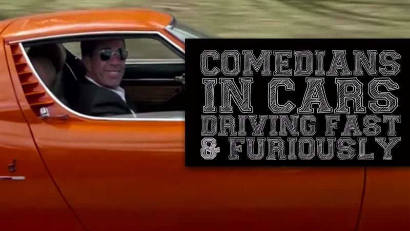 Someone Edited Seinfeld Into Fate Of The Furious And It's Glorious