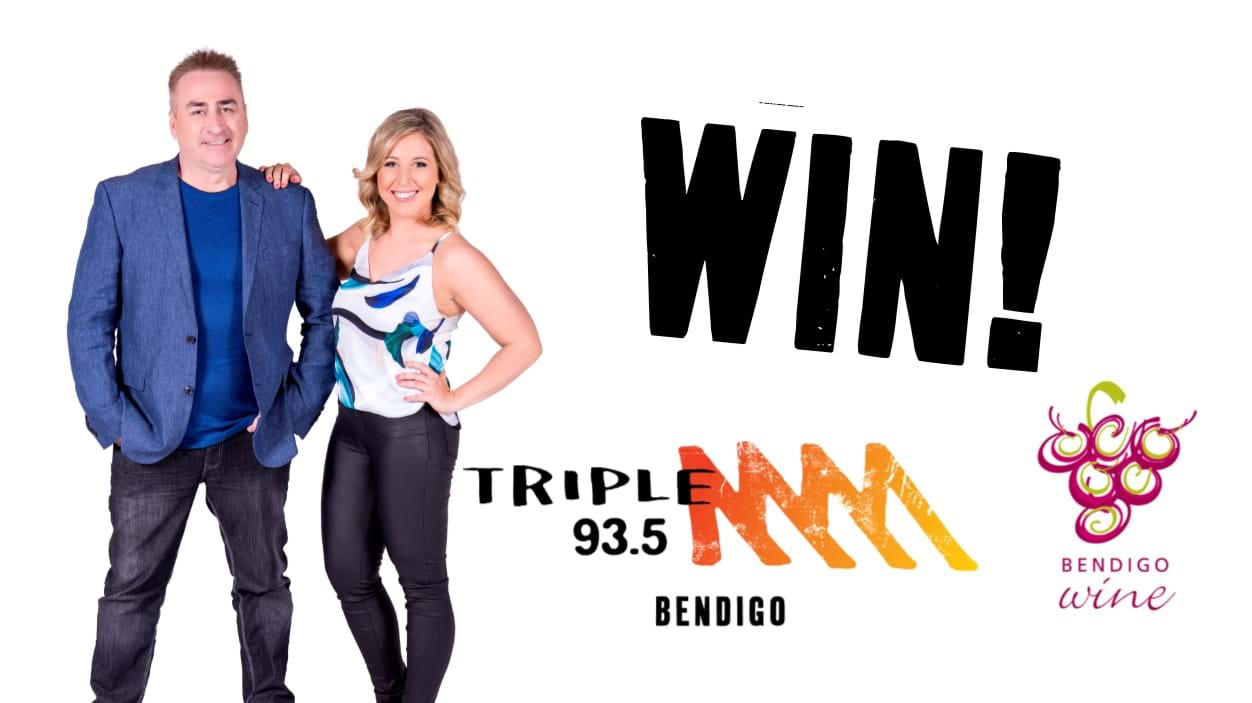 Enter to WIN a Wine Pack and tickets to Bendigo Winemakers Festival