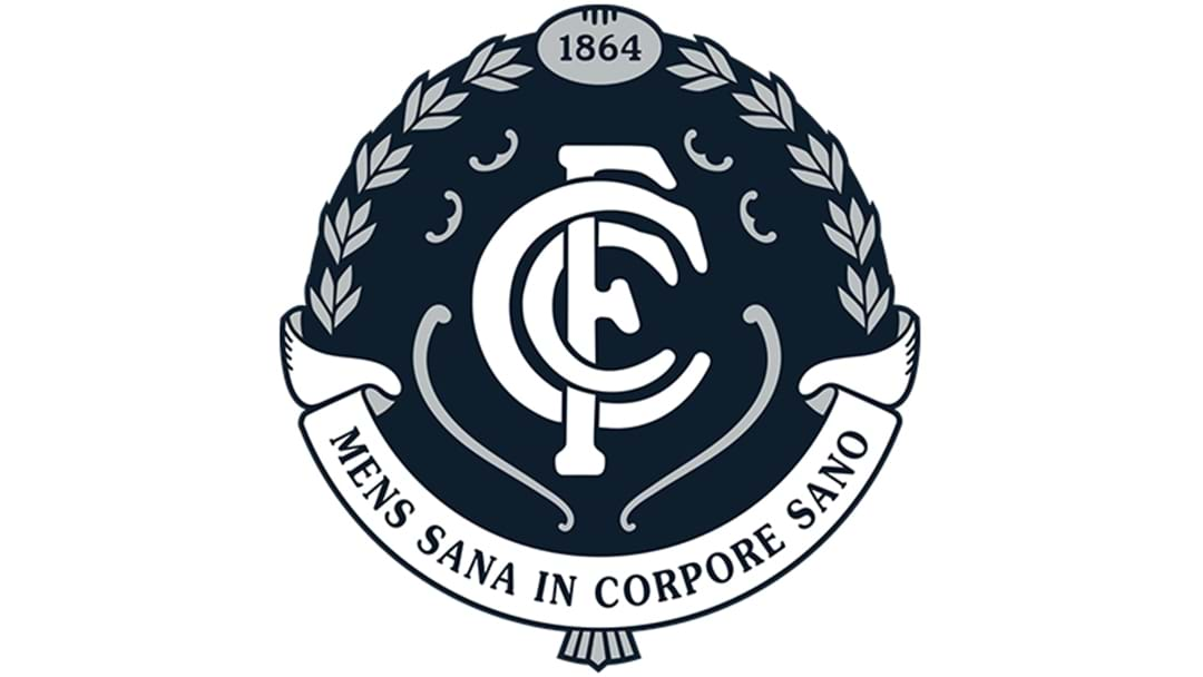 Carlton Fined For AFL 'Rules Breach'