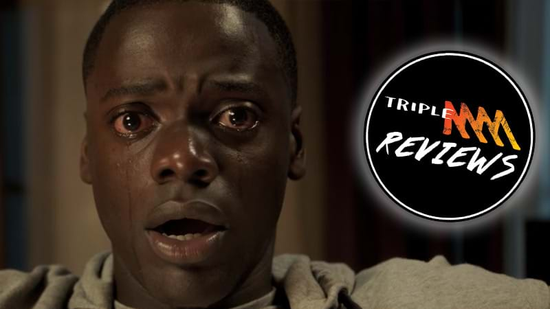 TRIPLE M MOVIE REVIEW: 'Get Out' Is The Thriller Of The Year