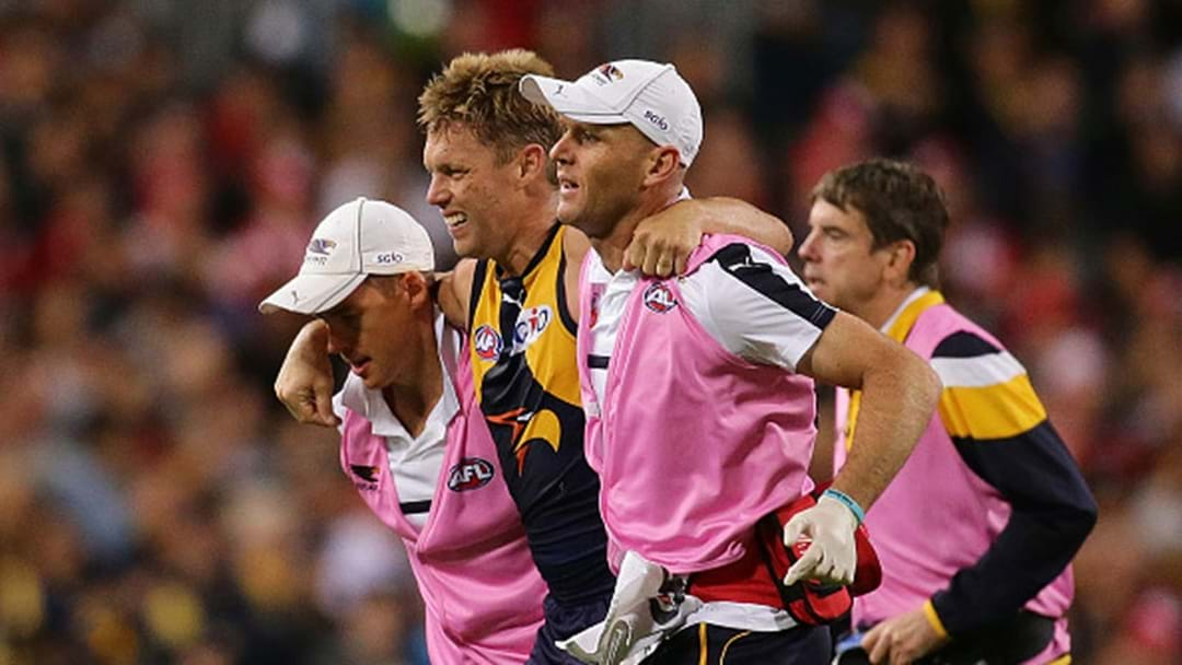 Sam Mitchell Speaks About Missing Clash With Hawthorn