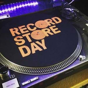 Guide To Record Store Day
