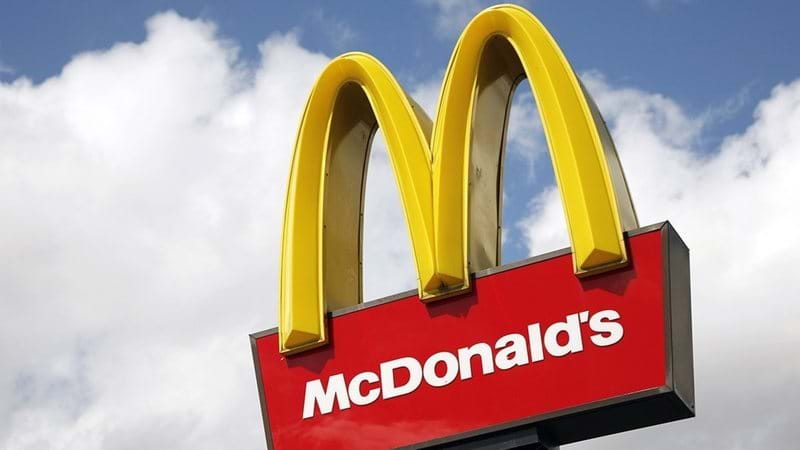New Mexico Educational Retirement Board Acquires 2600 Shares of McDonald's Co. (MCD)