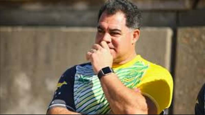 Article heading image for Mal Meninga's Selection Bombshell For World Cup Opener