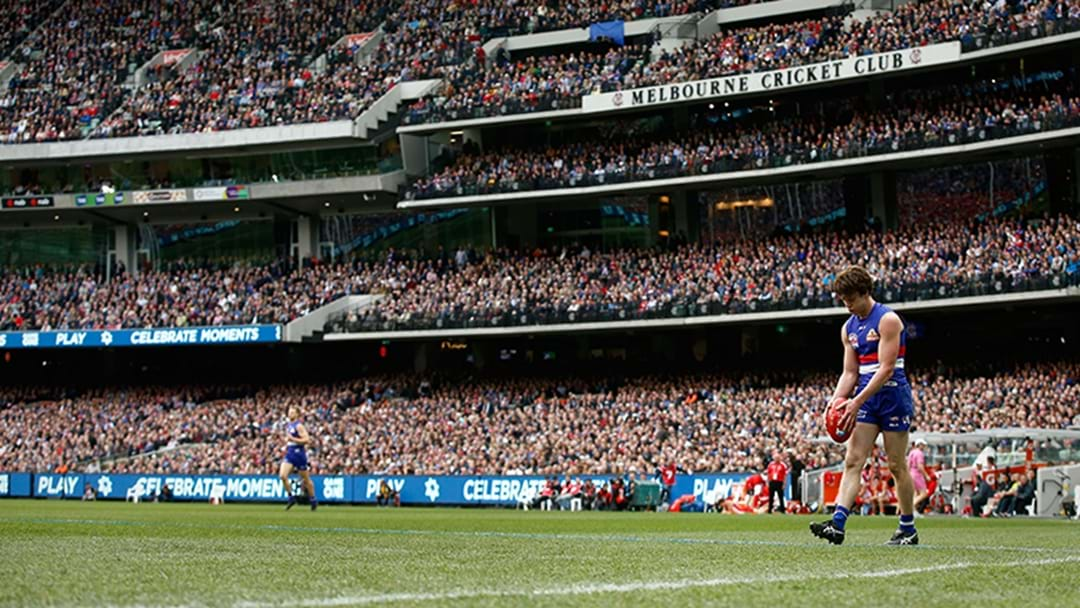 AFL Strongly Considering Massive Fixture Shake-Up