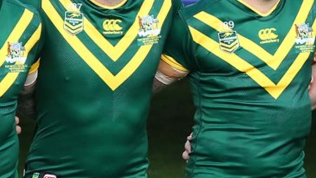Here's The Mail On The Kangaroos Squad For The Aus v NZ Test