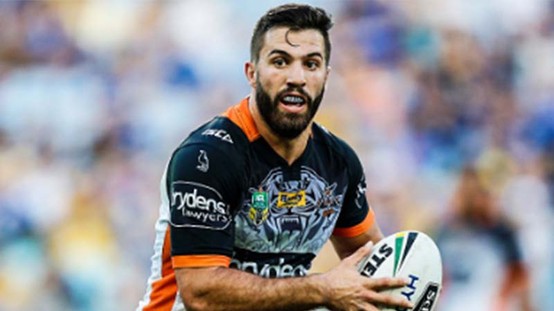 Article heading image for James Tedesco King Hit In Brawl With Teammate