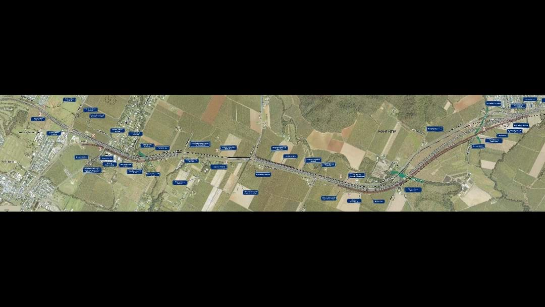 Another Highway upgrade for Southern Suburbs