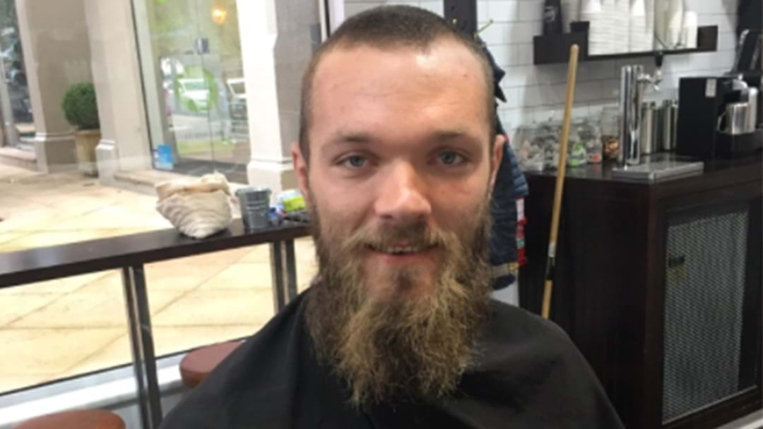 Max Gawn Officially Loses The Beard