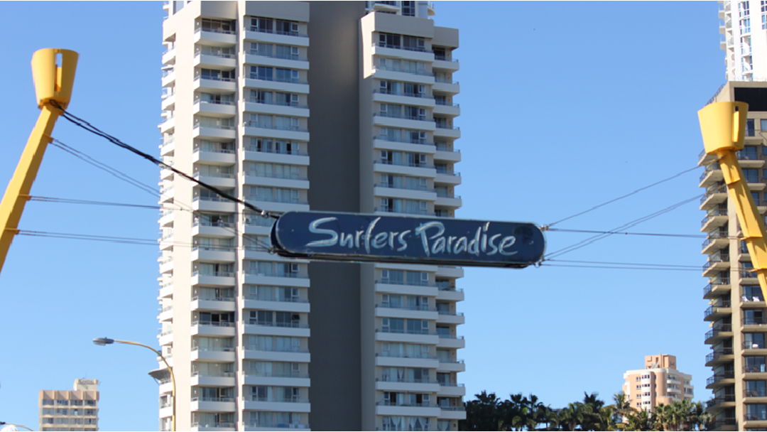 Trio charged over Surfers Paradise bashings
