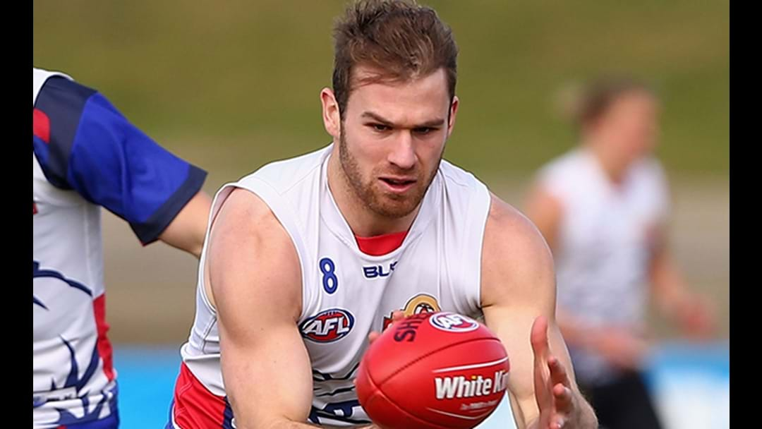 Another Forward Departs Western Bulldogs