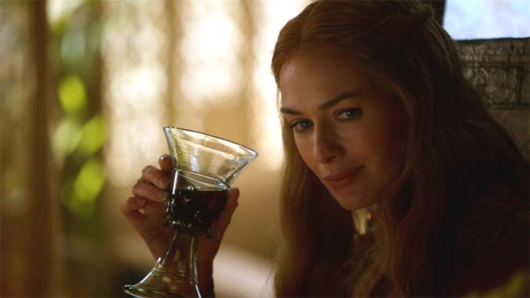 A 'Game Of Thrones' Themed Wine Festival Is Coming To Sydney
