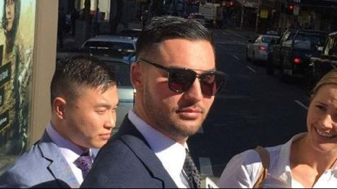 Salim Mehajer Denied Bail
