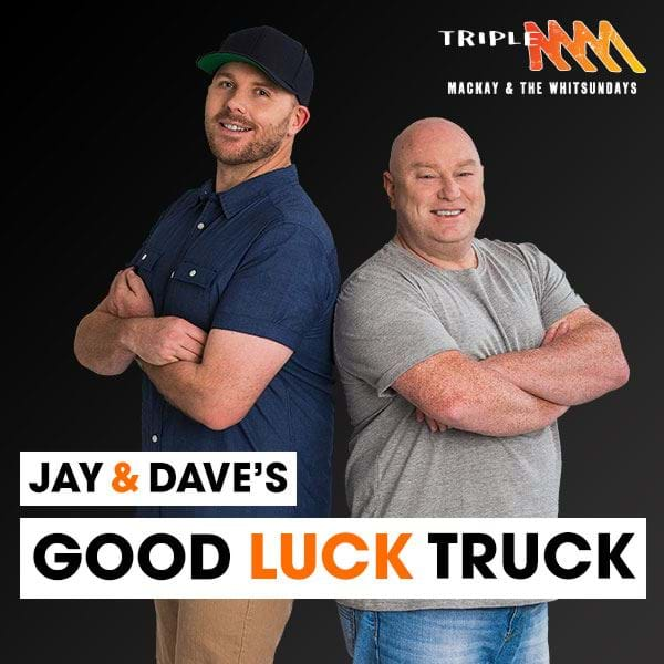 The Good Luck Truck