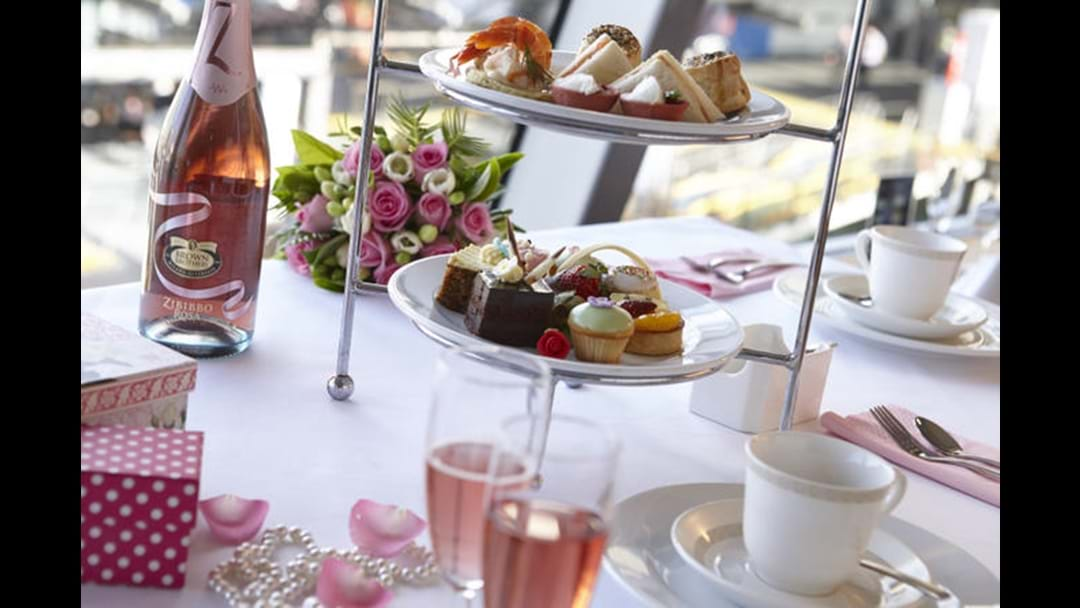 Mother's Day High Tea to Support Local BreastScreen
