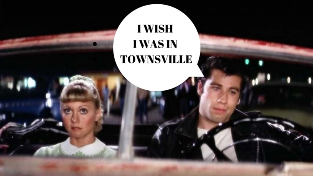 Townsville Keen For Drive In Cinema