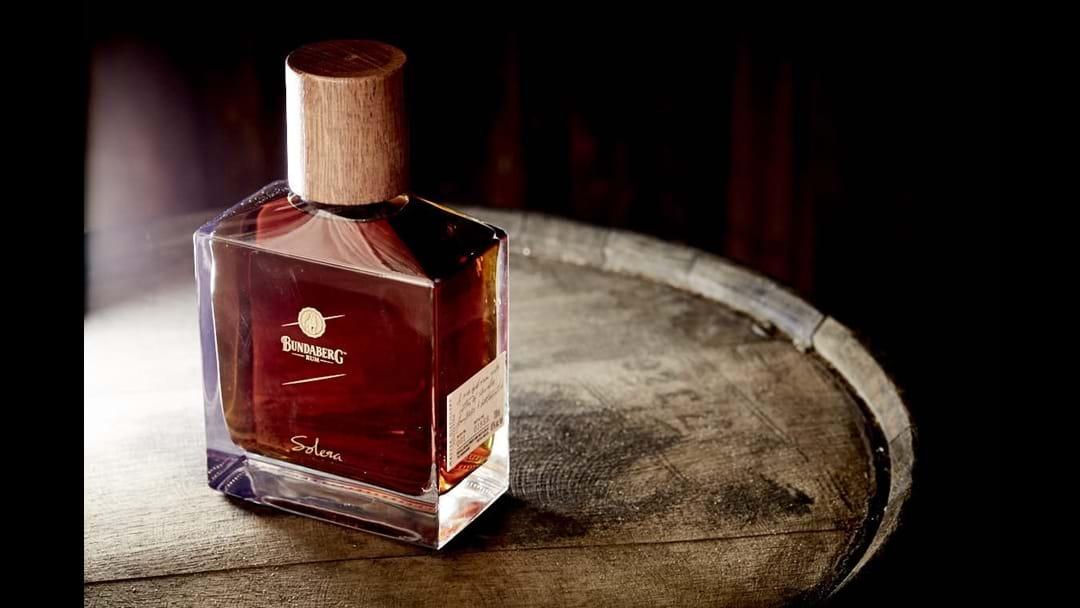 We Did It Queensland, We Have The World's Best Rum