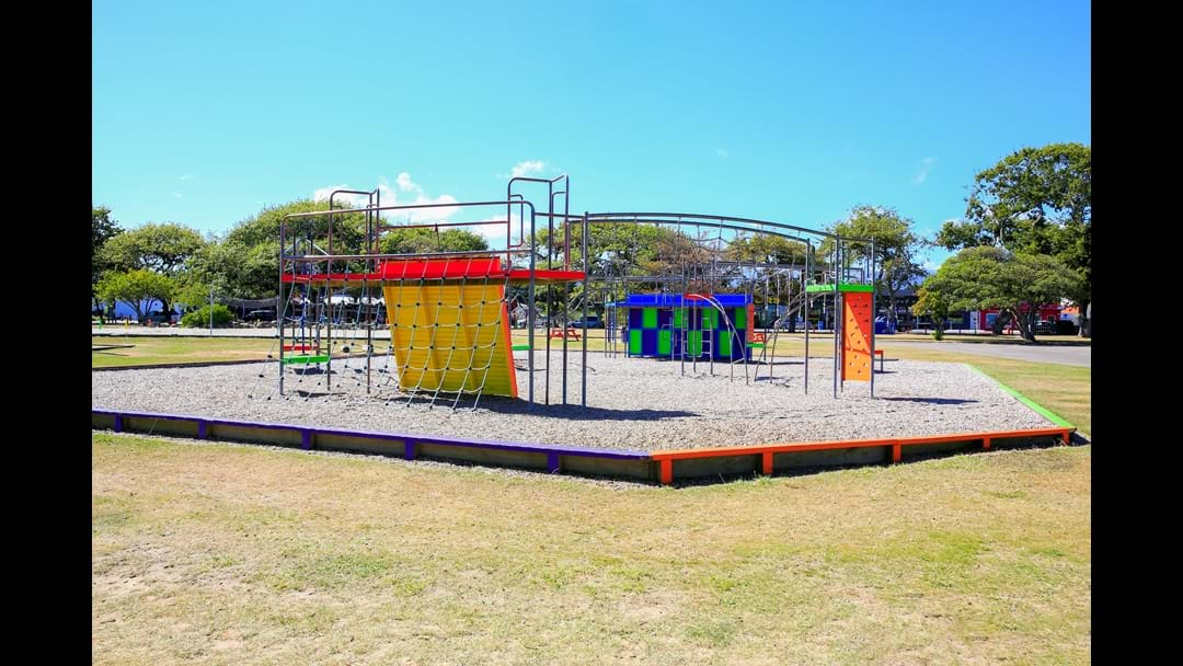 What future do you want for Wodonga's playgrounds?