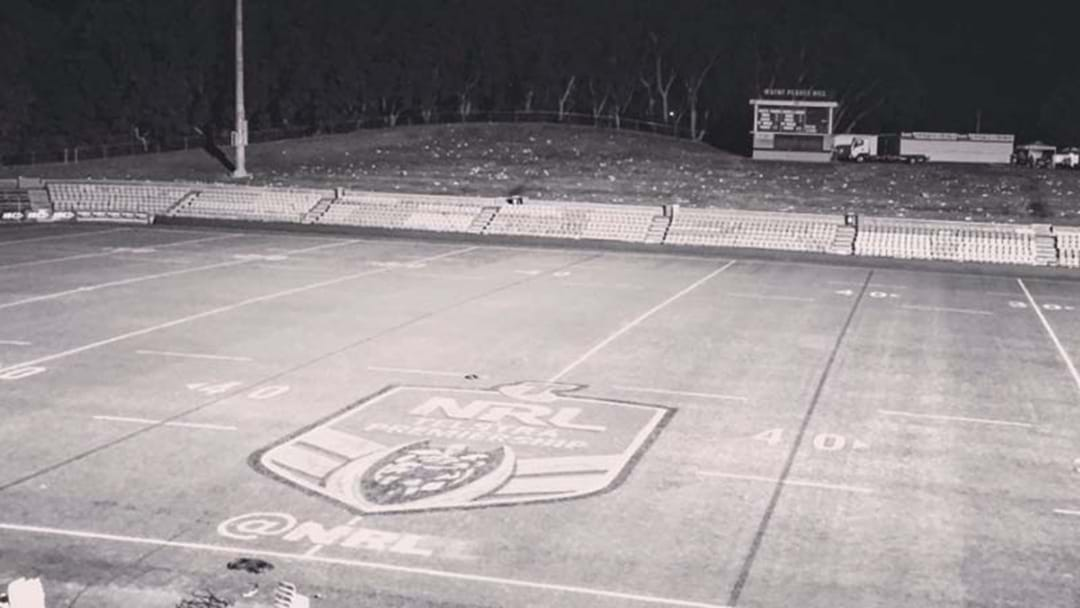 Reports Police Are Involved After Sharks V Tigers Clash