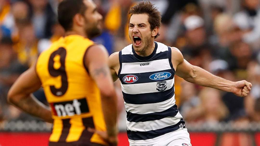 Dan Menzel Talks About The Emotion Surrounding His 2015 Comeback Game